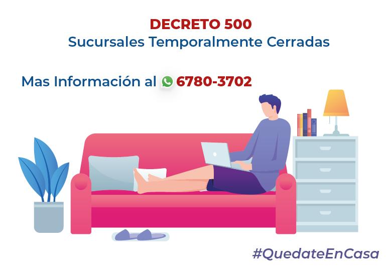 Decreto-500-